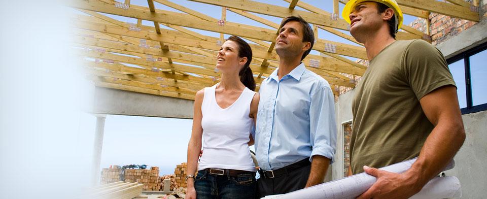 Promoteur immobilier et gestion immobili re for Construction immobiliere